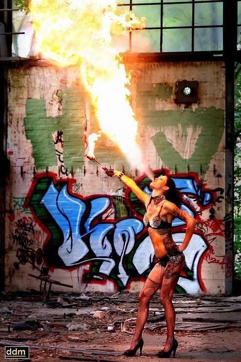 Live Erotik Shows-Jenny Hamb