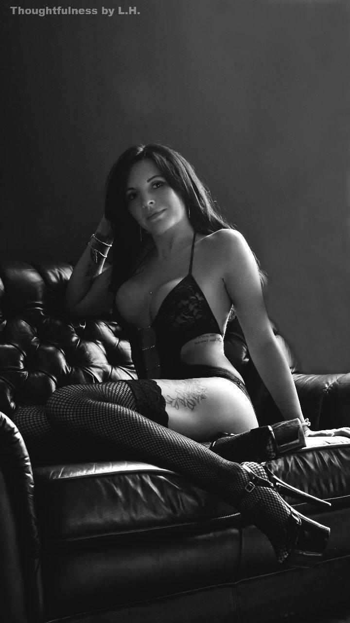 Live Erotik Shows - Sabrina